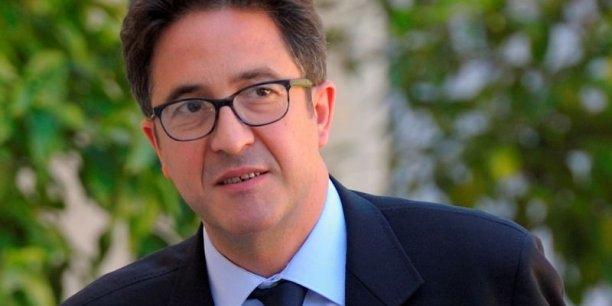 Aquilino Morelle, la plume de François Hollande, aurait utilisé les services d'un nègre pour écrire certains discours (Photo Reuters).