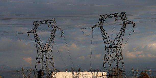 Redémarrage du réacteur n°2 de la centrale de Fessenheim[reuters.com]