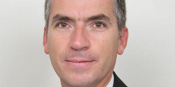 Philippe Durand, Directeur général de Capio