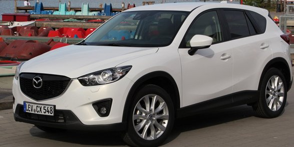 mazda cx 5 un suv japonais bon l ve mais un peu terne. Black Bedroom Furniture Sets. Home Design Ideas