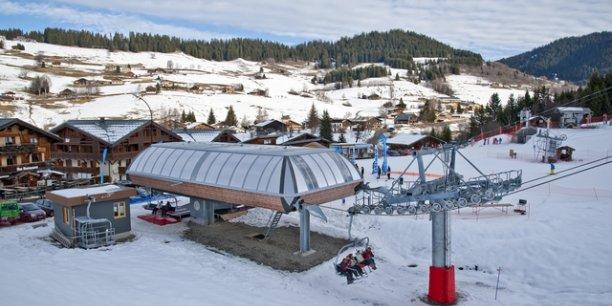 Le spécialiste du transport par câble a annoncé souhaiter investir 20 millions d'euros dans les Alpes.