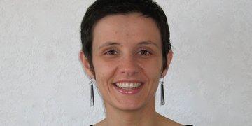 Hélène Quénot-Suarez, politologue spécialiste de l'Afrique chercheuse associée à l'IFRI