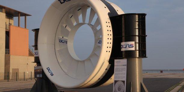 DCNS est en piste pour devenir un acteur majeur des énergies marines renouvables au Chili