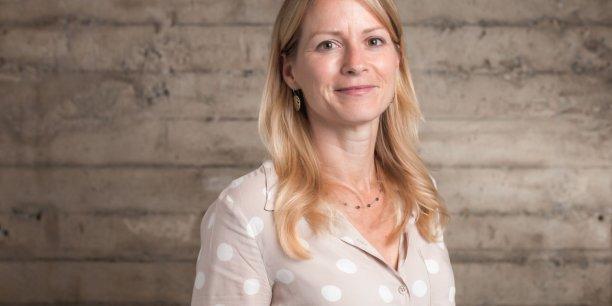 Katie Jacobs Stanton a travaillé à la Maison blanche et chez Google avant de rejoindre Twitter en 2010.