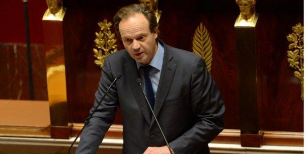 lépté (PS) Jean-Marc Germain suggère de créer le Haut conseil de la négociation collective et du paritarisme qui serait le lieu de négociation etre les organisations patronales et syndicales.