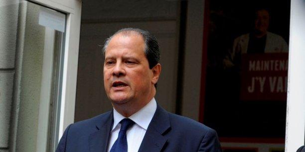 Jean-Christophe Cambadélis sera élu le 28 mai Premier secrétaire du Parti Socialiste