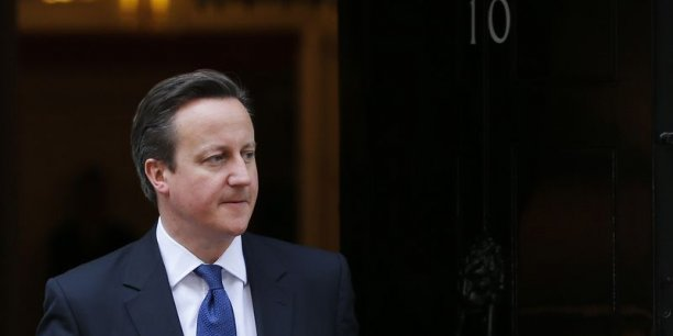 Le Premier ministre conservateur s'imiscera-t-il dans les affaires d'une compagnie privée, même stratégique? Pfizer a tenté sa chance...