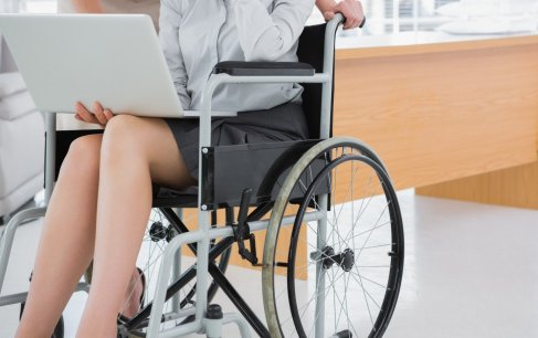 La société Auxi'Life, l'une des participations du deuxième fonds d'Impact Partenaires, veut favoriser l'emploi des personnes handicapées.