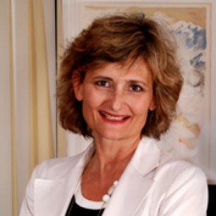 Véronique di Benedetto, directrice générale d'Econocom