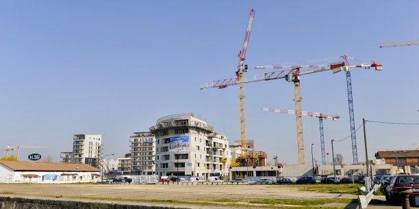 L'immobilier fait partie des secteurs qui recrutent.