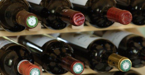 Cavissima redéploie son activité d'investissement dans le vin