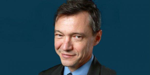 Arnaud Montebourg pèsera moins hors du gouvernement qu'à l'intérieur estime Stéphane Rozès, président de CAP et enseignant à Sciences Po et HEC