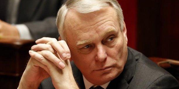 La réforme fiscale est un engagement collectif de la majorité (...) nécessaire à la compréhension et à l'acceptation de l'impôt, a souligné Jean-Marc Ayrault.