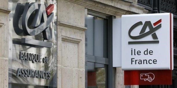 Crédit Agricole, HSBC et JPMorgan ont été reconnues coupables par la Commission européenne d'avoir participé à l'entente sur l'Euribor. (Photo: Reuters)