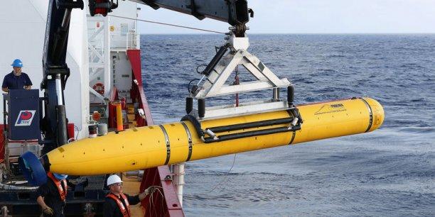 La Malaysie a annoncé qu'elle allait partager à égalité les coûts de recherche du MH370 avec l'Australie, qui mène les opérations. (Photo : Reuters)