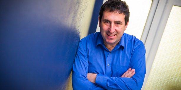 Nicolas Béraud a repris les commandes de Betclic en début d'année 2017