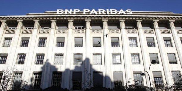 Les autorités américianes accusent BNP Paribas d'avoir contourné entre 2002 et 2009 des sanctions américaines contre l'Iran, le Soudan et Cuba.