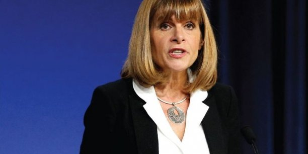 Anne Lauvergeon, ancienne dirigeante d'Areva, est membre du conseil d'administration de plusieurs multinationales dont Total, Airbus et Rio Tinto.