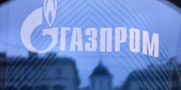 L'Ukraine doit encore régler plus d'un milliard d'euros à Gazprom pour les factures d'avril et mai. /Reuters