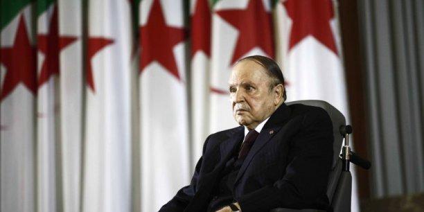 L'Algérie, un pays dans le coma ?