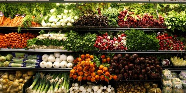 Toshiba prévoit aussi de cultiver des légumes ayant des particularités précises, comme une plus forte teneur en vitamine C. (Photo: Reuters)