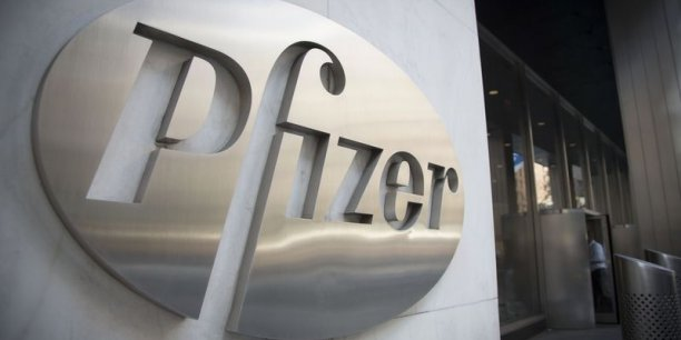 Jusque là, AstraZeneca ne cesse de rejeter les avances de Pfizer. (Photo : Reuters)