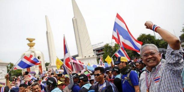 Les activités liées au tourisme représentent près de 10% du produit intérieur brut (PIB) de la Thaïlande, pays sous loi martiale après le coup d'Etat du 22 mai dernier.