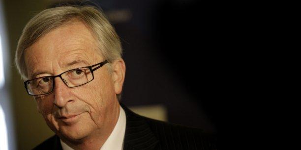 Objectivement parlant, je suis affaibli, a reconnu dans une interview le président de la Commission européenne Jean-Claude Juncker, à la tête du Grand-Duché jusqu'en 2013.