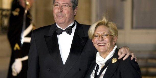 Le couple Balkany fait déjà l'objet d'une information judiciaire pour blanchiment de fraude fiscale, ouverte en décembre 2013. (Photo: Reuters)