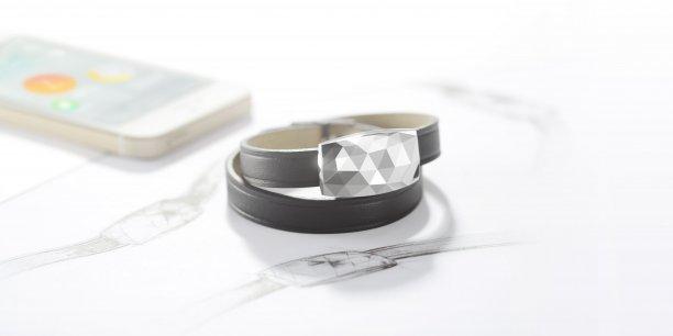 Le fondateur et directeur général de Netatmo Fred Potter est convaincu que ce bracelet mesurant l'exposition au soleil « n'est pas un produit de niche. »