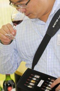 Pendant Vinexpo Asie-Pacifique, la CCI de Bordeaux tentera d'attirer plus de candidats asiatiques vers ses formations
