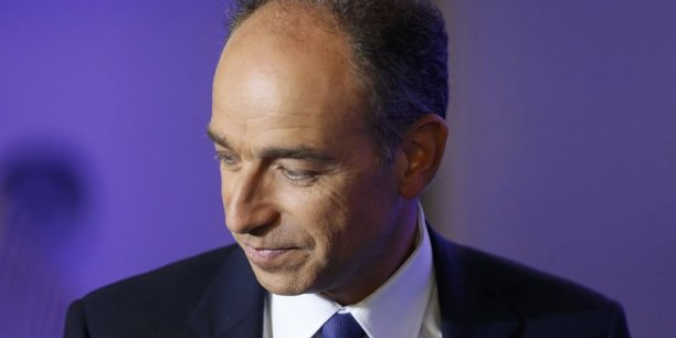 Pour prendre la tête du parti à la place de Jean-François Copé, trois anciens ministres UMP : Alain Juppé, François Fillon et Jean-Pierre Raffarin. Reuters