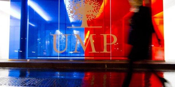L'UMP va devoir clarifier sa ligne politique très rapidement. Reuters