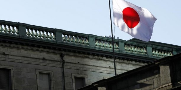 La politique énergique de stimulation budgétaire et monétaire promue par le Premier ministre Shinzo Abe a eu pour effet de faire baisser le yen de quelque 20% en 2013.