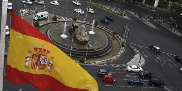 Selon les prévisions du gouvernement, en Espagne la dette publique pourrait atteindre 99,5% du produit intérieur brut (PIB) à la fin de l'année. (Photo: Reuters)