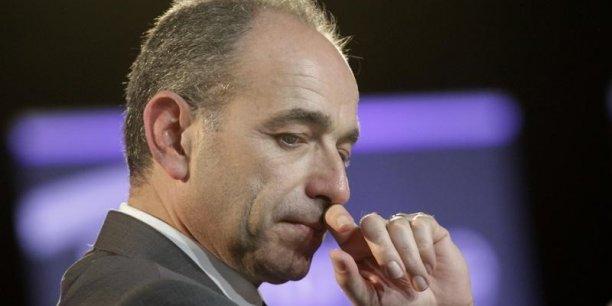 Pour l'anecdote, Jean-François Copé avait mis en garde contre le voyeurisme et l'hypocrisie des mesures sur la transparence du patrimoine des responsables politiques lors des derniers débats à l'Assemblée nationale. Il a d'ailleurs deux fois voté contre à l'Assemblée nationale le 17 septembre dernier. (Photo : Reuters)
