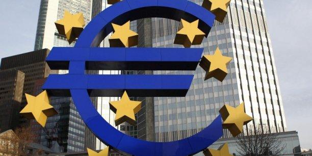 La dépréciation de l'euro apporte un peu d'air aux entreprises qui exportent vers le Grand large