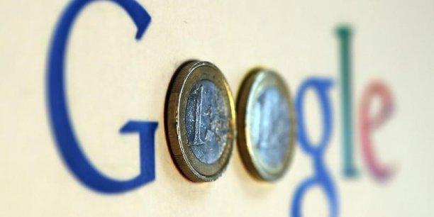 D'ici l'année prochaine, Google devrait avoir entre 500 000 et un million de demandes de droit à l'oubli d'utilisateurs... | REUTERS