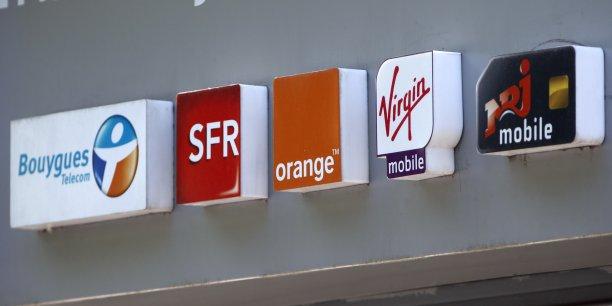 A l'instar du groupe Oxylane, ex-groupe Decathlon, les opérateurs de télécommunication doivent innover, insiste Etienne Gaillard. /Reuters