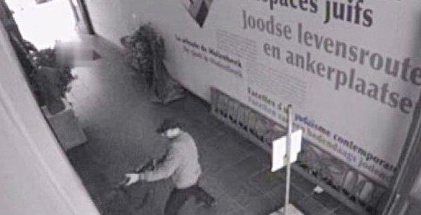 Un individu de 29 ans, de nationalité française, a été arrêté à Marseille. Il est soupçonné d'être l'auteur de la fusillade du 24 mai dernier à Bruxelles. / DR