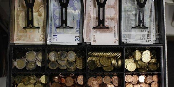 L'objectif de la BCE est de veiller à la stabilité des prix et de maintenir l'inflation juste en-dessous 2%.(Photo : Reuters)