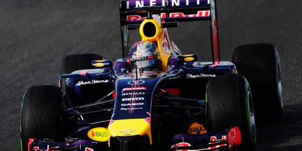 Mécachrome, en partenariat avec Renault pour la Formule 1 depuis les années 1970, produit aujourd'hui les moteurs Renault de quatre écuries, dont Red Bull Racing, trois fois champion du monde des constructeurs, de 2010 à 2013. / DR