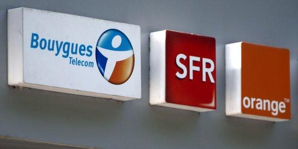 « Le retour à trois opérateurs est inéluctable » a déclaré Arnaud Montebourg.