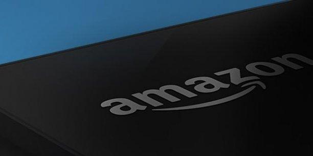 Amazon a jusqu'ici eu la réputation de vendre ses appareils électroniques avec de faibles marges bénéficiaires. /Amazon