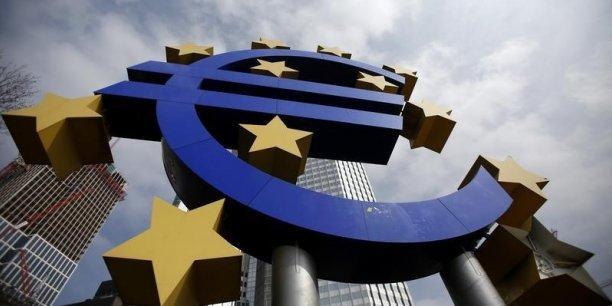 La BCE abaissé son taux directeur de 0,25% à 0,15%. ./Reuters