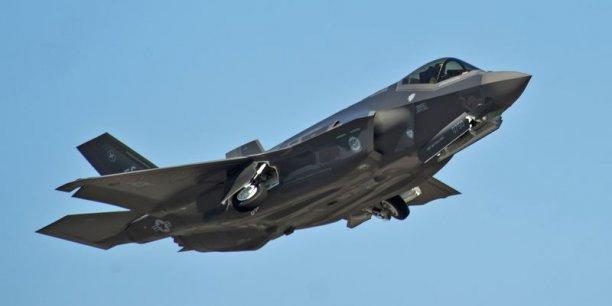 Le ministère de la Défense serait très intéressé par le F-35