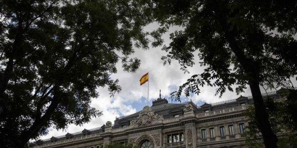 L'Espagne commence enfin à sorir de l'eau: elle vient d'enchaîner trois trimestres de croissance consécutifs