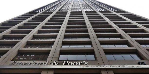 Dans le détail, S&P va verser 687,5 millions de dollars au DOJ et 687,5 millions de dollars aux Etats et au District de Columbia qui comprend la capitale fédérale Washington.