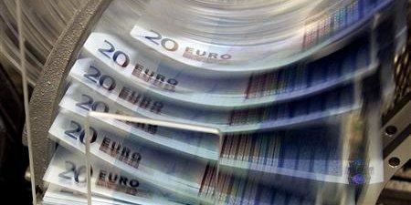 La baisse des taux de la BCE a eu des conséquences positives sur les taux d'emprunt français mais aussi allemands, italiens et espagnols. (Photo : Reuters)