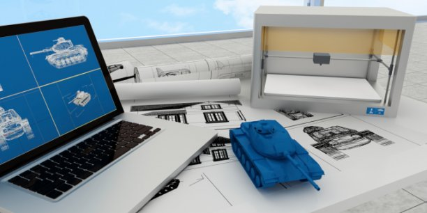 « Dans dix ou quinze ans, il sera normal de fabriquer soi-même son téléphone portable ou de réaliser chez soi des jouets 3D avec ses enfants », prévoit le développeur de logiciels de modélisation 3D Sylvain Huet.